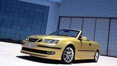 Saab 9-3 Cabriolet - Immagine: 8