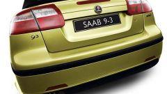 Saab 9-3 Cabriolet - Immagine: 5