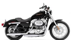 Harley Davidson Sportster L - Immagine: 1