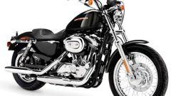 Harley Davidson Sportster L - Immagine: 2