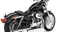 Harley Davidson Sportster L - Immagine: 3