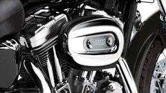 Harley Davidson Sportster L - Immagine: 4
