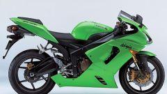 Kawasaki Ninja 636 '05 - Immagine: 33
