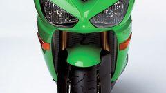 Kawasaki Ninja 636 '05 - Immagine: 29