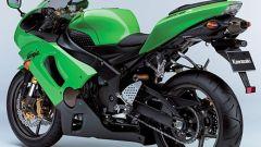 Kawasaki Ninja 636 '05 - Immagine: 28