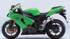 Kawasaki Ninja 636 '05 - Immagine: 38