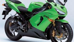 Kawasaki Ninja 636 '05 - Immagine: 39