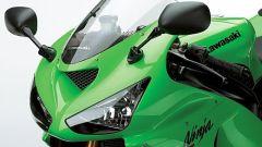 Kawasaki Ninja 636 '05 - Immagine: 40