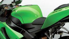 Kawasaki Ninja 636 '05 - Immagine: 50