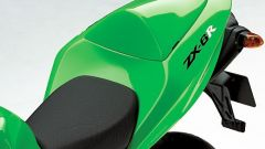 Kawasaki Ninja 636 '05 - Immagine: 47