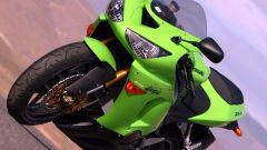 Kawasaki Ninja 636 '05 - Immagine: 7