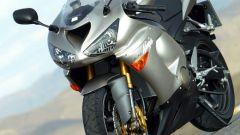 Kawasaki Ninja 636 '05 - Immagine: 6