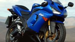 Kawasaki Ninja 636 '05 - Immagine: 5