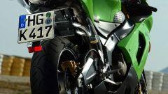 Kawasaki Ninja 636 '05 - Immagine: 14