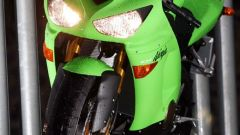 Kawasaki Ninja 636 '05 - Immagine: 25