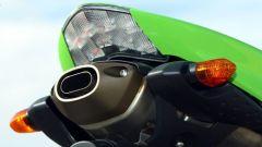 Kawasaki Ninja 636 '05 - Immagine: 19