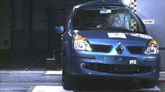 Crash test: Renault Modus - Immagine: 6