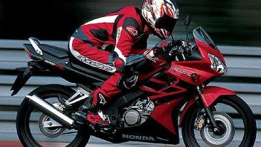 Listino prezzi Honda CBR125 R