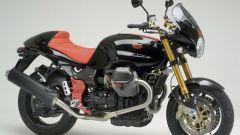 Moto Guzzi V11 Scura - Immagine: 5