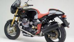 Moto Guzzi V11 Scura - Immagine: 4