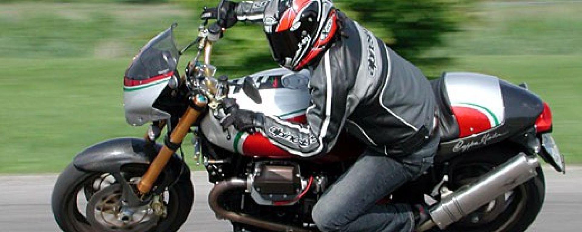 Moto Guzzi V11 Coppa Italia