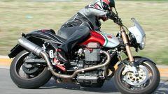 Moto Guzzi V11 Coppa Italia - Immagine: 16
