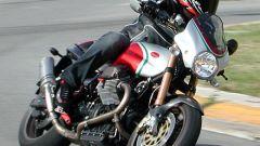 Moto Guzzi V11 Coppa Italia - Immagine: 18