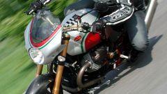 Moto Guzzi V11 Coppa Italia - Immagine: 23