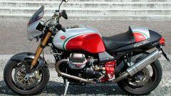 Moto Guzzi V11 Coppa Italia - Immagine: 14