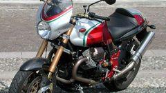Moto Guzzi V11 Coppa Italia - Immagine: 13
