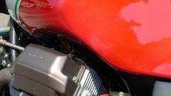 Moto Guzzi V11 Coppa Italia - Immagine: 5