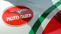 Moto Guzzi V11 Coppa Italia - Immagine: 8