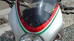 Moto Guzzi V11 Coppa Italia - Immagine: 9