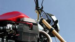 Moto Guzzi V11 Coppa Italia - Immagine: 11