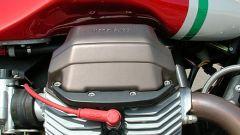 Moto Guzzi V11 Coppa Italia - Immagine: 27