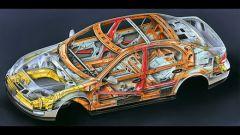 Anteprima: Saab 9-3 1.9 TiD - Immagine: 12