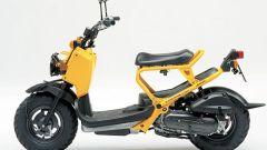 Anteprima: Honda Zoomer - Immagine: 12