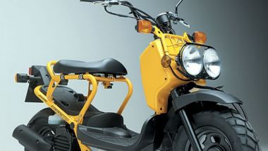 Listino prezzi Honda Zoomer