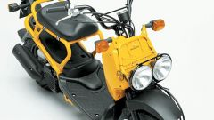 Anteprima: Honda Zoomer - Immagine: 9