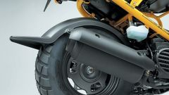 Anteprima: Honda Zoomer - Immagine: 7