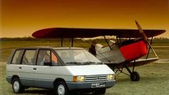 Vent'anni di Renault Espace - Immagine: 15