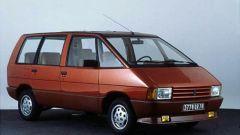 Vent'anni di Renault Espace - Immagine: 21