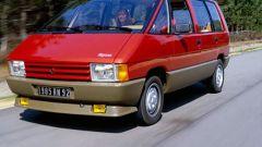 Vent'anni di Renault Espace - Immagine: 22