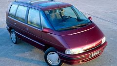 Vent'anni di Renault Espace - Immagine: 13