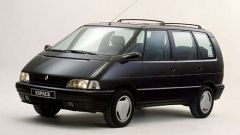 Vent'anni di Renault Espace - Immagine: 12