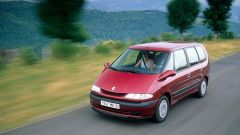 Vent'anni di Renault Espace - Immagine: 7