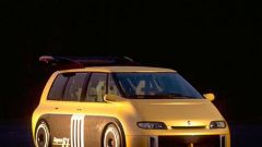Vent'anni di Renault Espace - Immagine: 10
