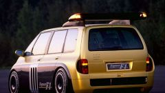 Vent'anni di Renault Espace - Immagine: 11
