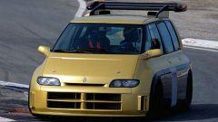 Vent'anni di Renault Espace - Immagine: 25