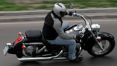 Honda Shadow 750 - Immagine: 2